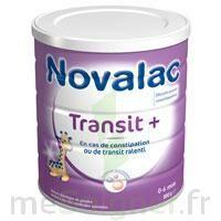 Novalac Transit + 0-6 Mois Lait En Poudre B/800g à SAINT-MARCEL