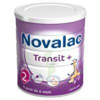 Novalac Transit + 2 Lait En Poudre 2ème âge B/800g à SAINT-MARCEL
