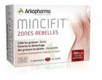 Mincifit Zones Rebelles Caps B/60 à SAINT-MARCEL