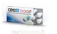 Cb12 Boost Gomme à Mâcher X 10 à SAINT-MARCEL