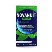 Novanuit Phyto+ Comprimés B/30 à SAINT-MARCEL