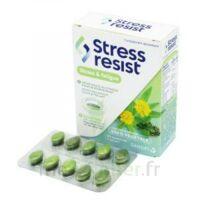 Stress Resist Comprimés Stress & Fatigue B/30 à SAINT-MARCEL