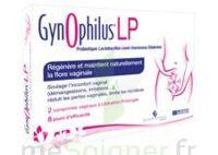Gynophilus Lp Comprimes Vaginaux, Bt 2 à SAINT-MARCEL
