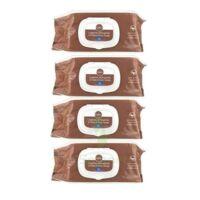Gifrer Lingette Bébé Huile D'olive 4*paquets/70 à SAINT-MARCEL