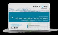 Granions Décontractant Musculaire Solution Buvable 2b/30 Ampoules/2ml à SAINT-MARCEL