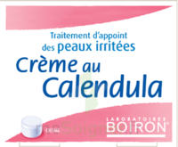 Boiron Crème Au Calendula Crème à SAINT-MARCEL