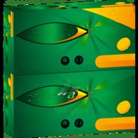 Berocca Energie Comprimés Effervescents Orange B/60 à SAINT-MARCEL