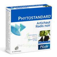 Pileje Phytostandard - Artichaut / Radis Noir 30 Comprimés à SAINT-MARCEL