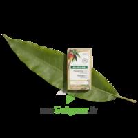Klorane Capillaire Shampooing Solide Nutrition Mangue B/80g à SAINT-MARCEL