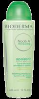 Node A Shampooing Crème Apaisant Cuir Chevelu Sensible Irrité Fl/400ml à SAINT-MARCEL