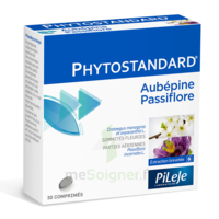 Pileje Phytostandard - Aubépine / Passiflore 30 Comprimés à SAINT-MARCEL