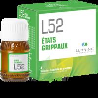 Lehning L52 Solution Buvable En Gouttes Fl/30ml à SAINT-MARCEL
