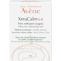 Avène Eau Thermale Xeracalm A.d Pain Surgras 100g à SAINT-MARCEL