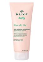 Nuxe Body Rêve De Thé Gelée De Douche Ressourçante T/200ml à SAINT-MARCEL