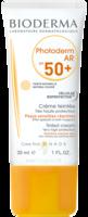 Photoderm Ar Spf50+ Crème Anti-rougeur T/30ml à SAINT-MARCEL