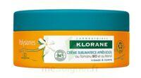 Klorane Solaire Crème Sublimatrice Après Soleil 200ml à SAINT-MARCEL