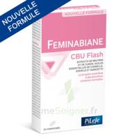 Pileje Feminabiane Cbu Flash - Nouvelle Formule 20 Comprimés à SAINT-MARCEL