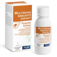 Pileje Multibiane Immunité Enfant Flacon De 150ml