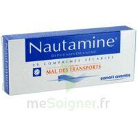 Nautamine, Comprimé Sécable à SAINT-MARCEL