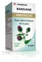 Arkogelules Bardane Gélules Fl/150 à SAINT-MARCEL