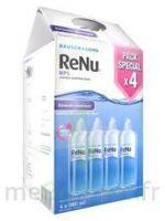 Renu Mps Pack Observance 4x360 Ml à SAINT-MARCEL