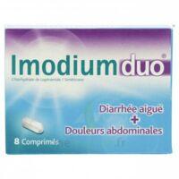 Imodiumduo, Comprimé à SAINT-MARCEL