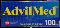 Advilmed 100 Mg Comprimés Enrobés Plq/30 à SAINT-MARCEL