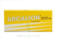 Arcalion 200 Mg, Comprimé Enrobé 2plq/30 (60) à SAINT-MARCEL