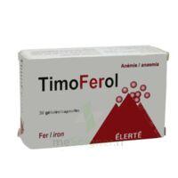 Timoferol, Gélule Plq/90 à SAINT-MARCEL