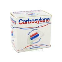 Carbosylane Gél 2plq/12+12 à SAINT-MARCEL