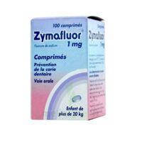 Zymafluor 1 Mg, Comprimé à SAINT-MARCEL