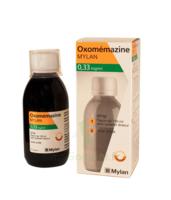 Oxomemazine Mylan 0,33 Mg/ml, Sirop à SAINT-MARCEL