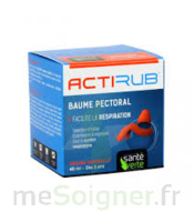 Acti'rub Baume Pectoral