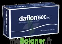 Daflon 500 Mg Comprimés Pelliculés Plq/60 à SAINT-MARCEL