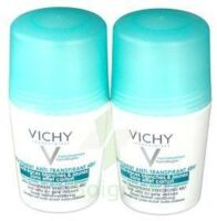 Vichy Déodorant Anti-transpirant Bille Anti-trace Lot à SAINT-MARCEL