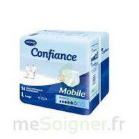 Confiance Mobile Abs8 Taille S à SAINT-MARCEL