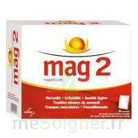 Mag 2, Poudre Pour Solution Buvable En Sachet à SAINT-MARCEL