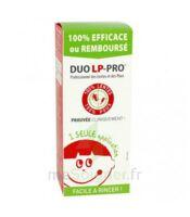Duo Lp-pro Lotion Radicale Poux Et Lentes 150ml à SAINT-MARCEL