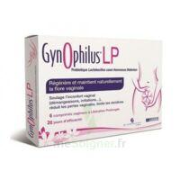 Gynophilus Lp Comprimés Vaginaux B/6 à SAINT-MARCEL
