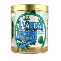 Valda Gommes Menthe Eucalyptus 160 G à SAINT-MARCEL
