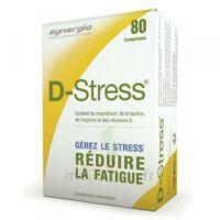 D-stress, Boite De 80 à SAINT-MARCEL