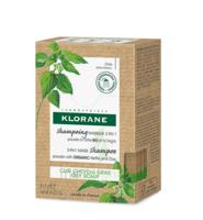 Klorane Ortie Shampooing Masque Lavant 2 En 1 Poudre à SAINT-MARCEL