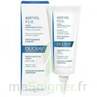 Kertyol P.s.o. Crème Kératoréductrice 100ml à SAINT-MARCEL