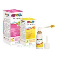 Pediakid Sirop + Spray Nez-gorge à SAINT-MARCEL