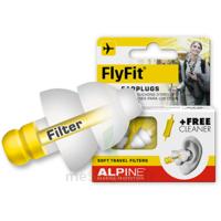 Bouchons D'oreille Flyfit Alpine à SAINT-MARCEL