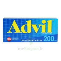 Advil 200 Mg Comprimés Enrobés Plq/3x10 (30) à SAINT-MARCEL