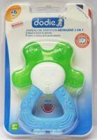 Dodie Anneau De Dentition Réfrigérant Bleu/vert à SAINT-MARCEL
