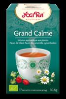 Yogi Tea Grand Calme à SAINT-MARCEL