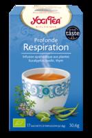 Yogi Tea Profonde Respiration à SAINT-MARCEL