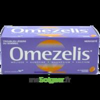 Omezelis, Comprimé Enrobé T/120 à SAINT-MARCEL